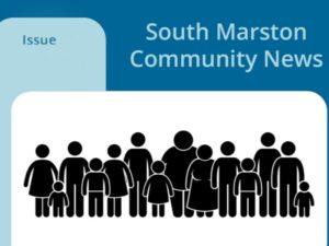 Community News magazine